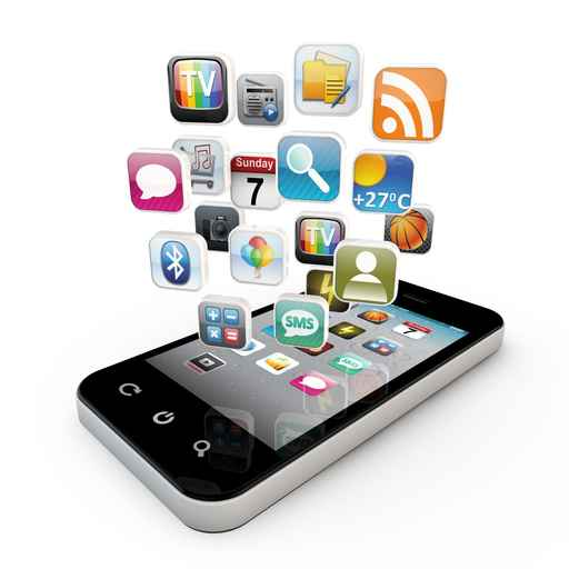 Why your business should have a mobile app.