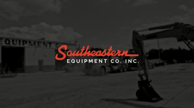 Southeastern Equiptment Co. has a new logo by Chepri