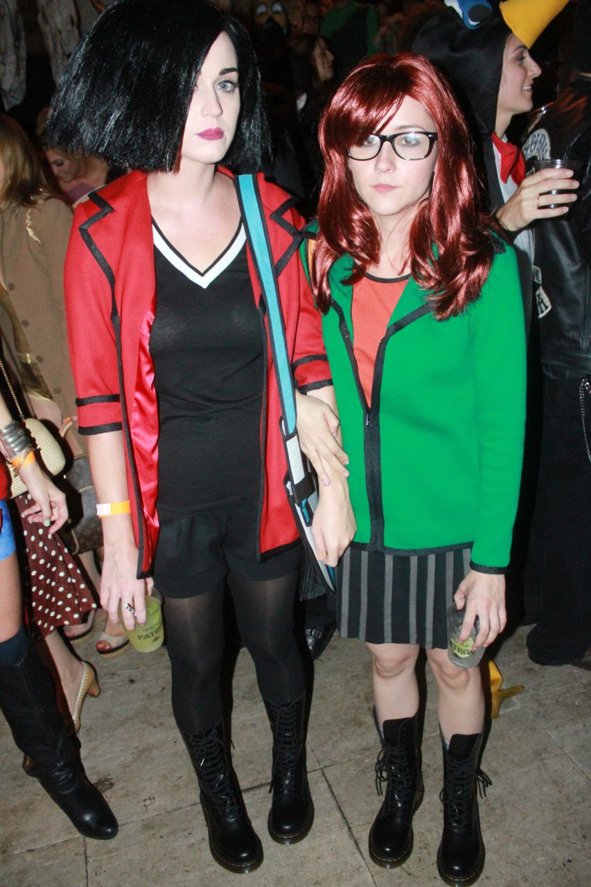 20 Perfectly Nerdy Halloween Costumes - Chepri