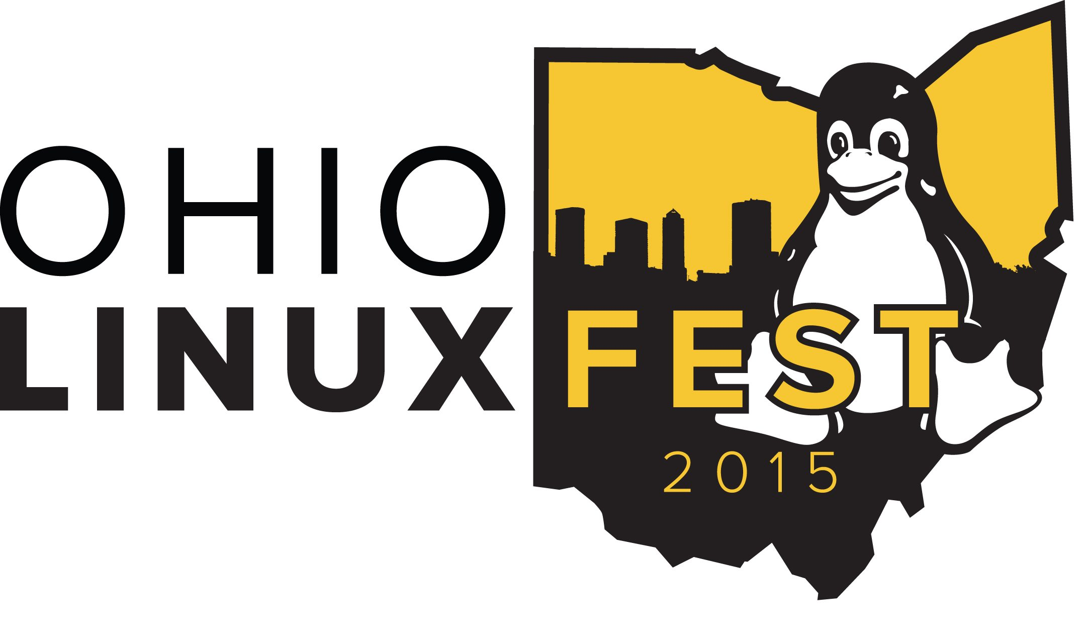 Ohio LinuxFest 2015 goes off without a hitch