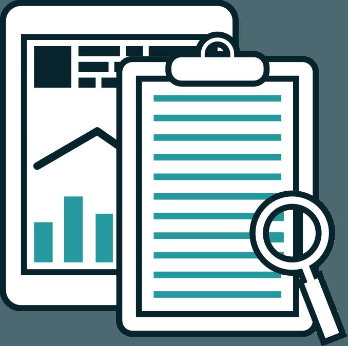 Agile Discover Icon