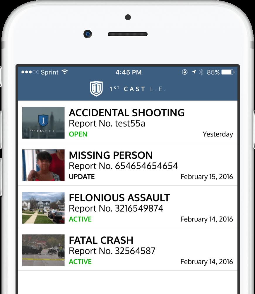 UI user interface