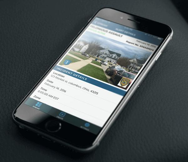 Mobile App - Mobile Development Company and Startup Website Designer