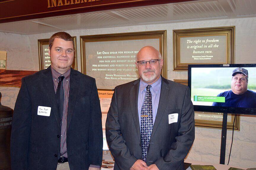 Ohio Tech, TOT, Ryan Powell, Tim Norris