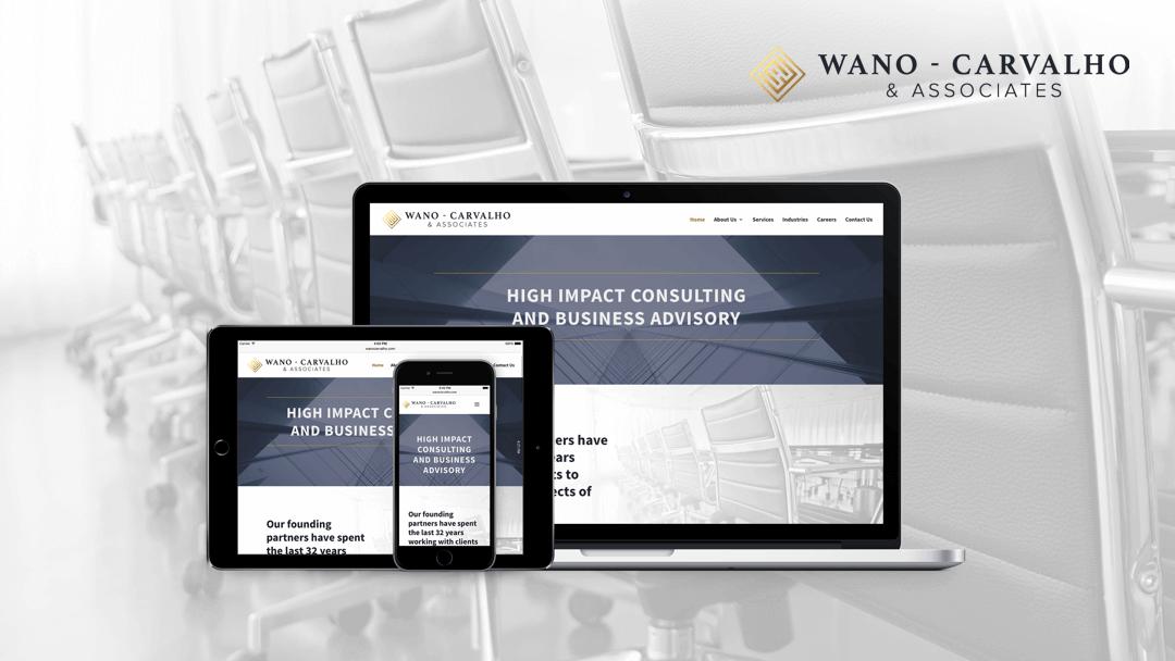 Wano, Carvalho & Associates