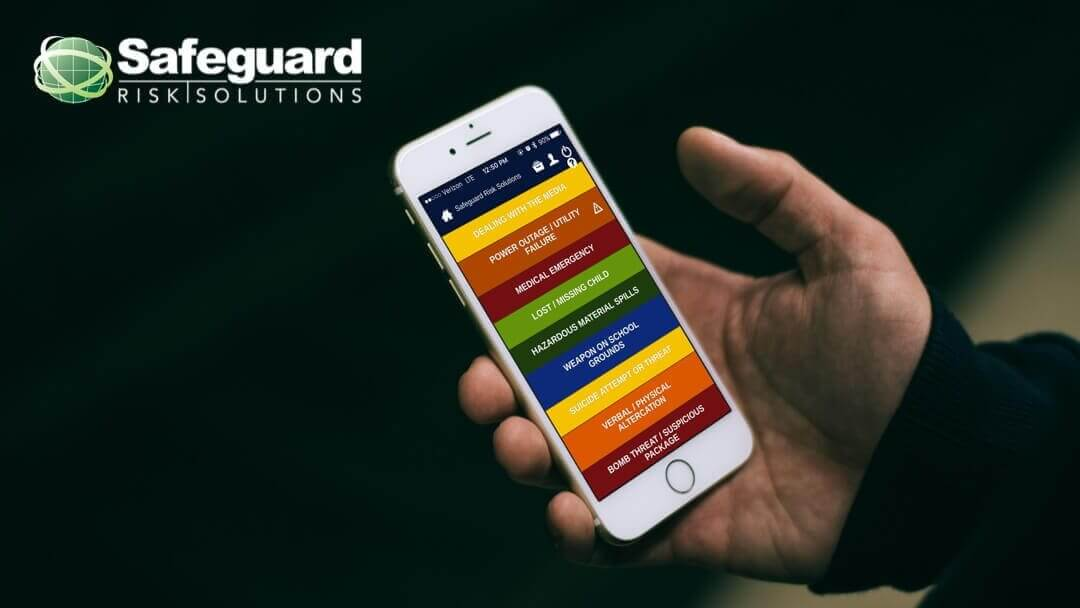 Project - Safeguard Risk Solutions