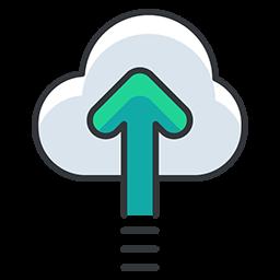 Agile Deliver Icon