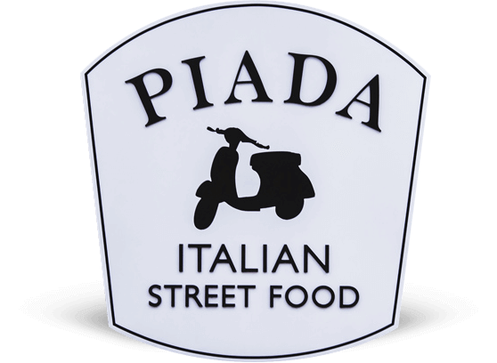Piada Shield Logo