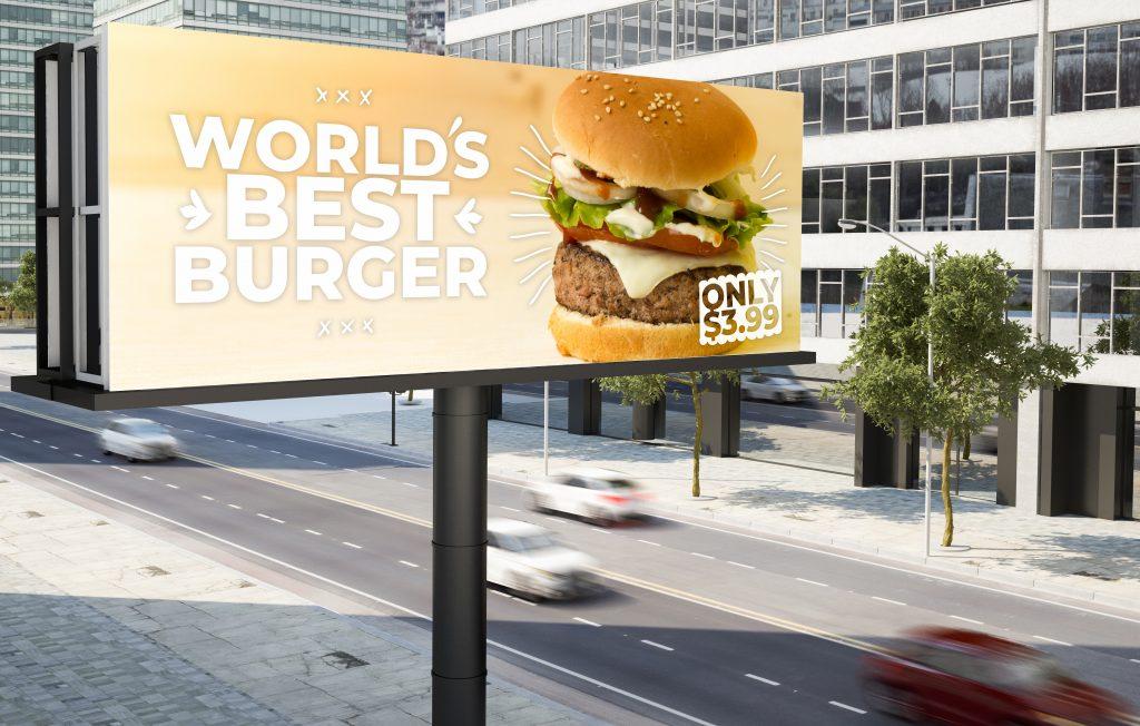 Marketing Websites for Restaurants